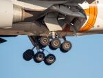 名無しの権兵衛さんが、成田国際空港で撮影した全日空 777-381/ERの航空フォト(飛行機 写真・画像)