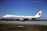 tassさんが、北京首都国際空港で撮影した中国国際貨運航空 747-2J6B(SF)の航空フォト(飛行機 写真・画像)