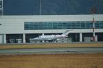 FRTさんが、松山空港で撮影した日本エアロスペース 525A Citation CJ2+の航空フォト(飛行機 写真・画像)