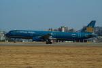 FRTさんが、松山空港で撮影したベトナム航空 A321-231の航空フォト(飛行機 写真・画像)