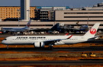 T.Kenさんが、羽田空港で撮影した日本航空 A350-941XWBの航空フォト(飛行機 写真・画像)