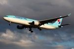 グリスさんが、成田国際空港で撮影した大韓航空 A330-323Xの航空フォト(飛行機 写真・画像)