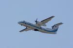 xxxxxzさんが、函館空港で撮影した海上保安庁 DHC-8-315 Dash 8の航空フォト(飛行機 写真・画像)