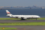 たまさんが、羽田空港で撮影したエジプト政府 A340-211の航空フォト(飛行機 写真・画像)