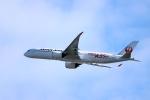 北の熊さんが、新千歳空港で撮影した日本航空 A350-941の航空フォト(飛行機 写真・画像)