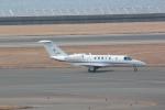 マサヒロさんが、中部国際空港で撮影した国土交通省 航空局 525C Citation CJ4の航空フォト(飛行機 写真・画像)
