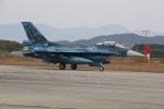 ショウさんが、築城基地で撮影した航空自衛隊 F-2Aの航空フォト(飛行機 写真・画像)