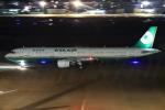 kan787allさんが、福岡空港で撮影したエバー航空 A321-211の航空フォト(飛行機 写真・画像)