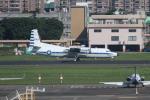 OMAさんが、台北松山空港で撮影した中華民国空軍 50の航空フォト(飛行機 写真・画像)