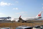JL6DXRさんが、福岡空港で撮影した日本航空 A350-941XWBの航空フォト(飛行機 写真・画像)