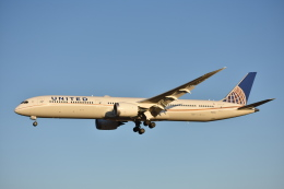 RYOTA.930さんが、成田国際空港で撮影したユナイテッド航空 787-10の航空フォト(飛行機 写真・画像)