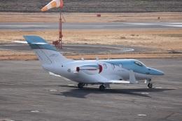 MIRAGE E.Rさんが、岡南飛行場で撮影した日本法人所有 HA-420の航空フォト(飛行機 写真・画像)