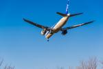 ken_kenさんが、成田国際空港で撮影した全日空 777-381/ERの航空フォト(飛行機 写真・画像)