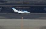Espace77さんが、羽田空港で撮影した日本法人所有 HA-420の航空フォト(飛行機 写真・画像)