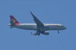 kuro2059さんが、中部国際空港で撮影した天津航空 A320-214の航空フォト(飛行機 写真・画像)