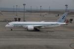 ショウさんが、中部国際空港で撮影したZIPAIR 787-8 Dreamlinerの航空フォト(飛行機 写真・画像)