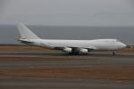 ショウさんが、中部国際空港で撮影したカリッタ エア 747-4B5F/SCDの航空フォト(飛行機 写真・画像)