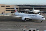 banshee02さんが、成田国際空港で撮影した日本航空 787-9の航空フォト(飛行機 写真・画像)