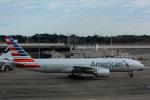 banshee02さんが、成田国際空港で撮影したアメリカン航空 777-223/ERの航空フォト(飛行機 写真・画像)