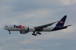 banshee02さんが、成田国際空港で撮影したフェデックス・エクスプレス 777-FS2の航空フォト(飛行機 写真・画像)