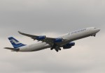 banshee02さんが、成田国際空港で撮影したフィンエアー A340-313Xの航空フォト(飛行機 写真・画像)