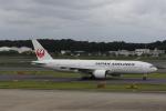 hiroki-JA8674さんが、成田国際空港で撮影した日本航空 777-246/ERの航空フォト(飛行機 写真・画像)