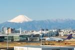 たーぼーさんが、羽田空港で撮影したタイ国際航空 747-4D7の航空フォト(飛行機 写真・画像)