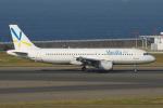 yabyanさんが、中部国際空港で撮影したバニラエア A320-211の航空フォト(飛行機 写真・画像)