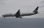 MOHICANさんが、成田国際空港で撮影したユナイテッド航空 777-322/ERの航空フォト(飛行機 写真・画像)