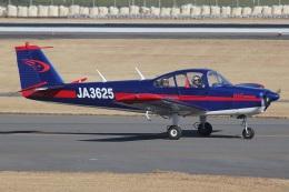 MOR1(新アカウント)さんが、鹿児島空港で撮影した日本個人所有 FA-200-180 Aero Subaruの航空フォト(飛行機 写真・画像)