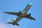 ゆう改めてさんが、福岡空港で撮影したフジドリームエアラインズ ERJ-170-100 SU (ERJ-170SU)の航空フォト(飛行機 写真・画像)