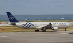 セブンさんが、那覇空港で撮影したチャイナエアライン A330-302の航空フォト(飛行機 写真・画像)