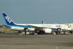 セブンさんが、那覇空港で撮影した全日空 787-8 Dreamlinerの航空フォト(飛行機 写真・画像)