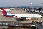 セブンさんが、関西国際空港で撮影したネパール航空 A330-243の航空フォト(飛行機 写真・画像)