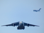 yutopさんが、米子空港で撮影した航空自衛隊 C-2の航空フォト(飛行機 写真・画像)
