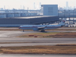 hirohirokinさんが、羽田空港で撮影した中国東方航空 A330-343Xの航空フォト(飛行機 写真・画像)