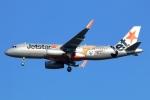 まえちんさんが、成田国際空港で撮影したジェットスター・ジャパン A320-232の航空フォト(飛行機 写真・画像)