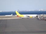 ukokkeiさんが、中部国際空港で撮影したプライベートエア G650 (G-VI)の航空フォト(飛行機 写真・画像)