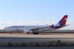 tmkさんが、関西国際空港で撮影したネパール航空 A330-243の航空フォト(飛行機 写真・画像)