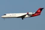 Hariboさんが、成田国際空港で撮影したAPEXエアラインズ CRJ-200の航空フォト(飛行機 写真・画像)