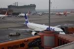 U.Tamadaさんが、ベルリン・テーゲル空港で撮影したジューン A321-211の航空フォト(飛行機 写真・画像)