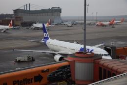 ベルリン・テーゲル空港 - Berlin Tegel Airport [TXL/EDDT]で撮影されたベルリン・テーゲル空港 - Berlin Tegel Airport [TXL/EDDT]の航空機写真