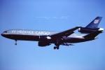 tassさんが、成田国際空港で撮影したユナイテッド航空 DC-10-30Fの航空フォト(飛行機 写真・画像)