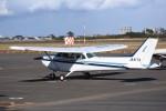 kumagorouさんが、仙台空港で撮影した朝日航空 172Pの航空フォト(飛行機 写真・画像)