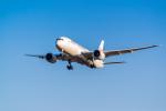 ken_kenさんが、成田国際空港で撮影した日本航空 787-8 Dreamlinerの航空フォト(飛行機 写真・画像)