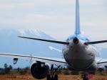 yutopさんが、米子空港で撮影した全日空 A321-272Nの航空フォト(飛行機 写真・画像)