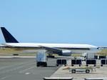 るかりおさんが、ダニエル・K・イノウエ国際空港で撮影したニュージーランド航空 777-212/ERの航空フォト(飛行機 写真・画像)