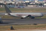 OMAさんが、台湾桃園国際空港で撮影したオムニエアインターナショナル 767-36N/ERの航空フォト(飛行機 写真・画像)