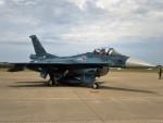 もぐ3さんが、小松空港で撮影した航空自衛隊 F-2Aの航空フォト(飛行機 写真・画像)