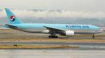 coolinsjpさんが、関西国際空港で撮影した大韓航空 777-2B5/ERの航空フォト(飛行機 写真・画像)
